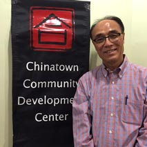 enoch fung chinatown cdc