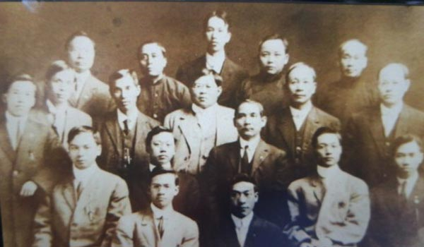 winston lee grandpa and sun yat sen roots plus