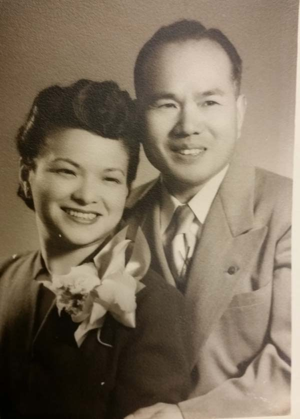 norman fong mom and dad