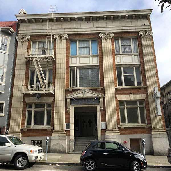 Mini Apartments In San Francisco: Chinatown Community Development Center